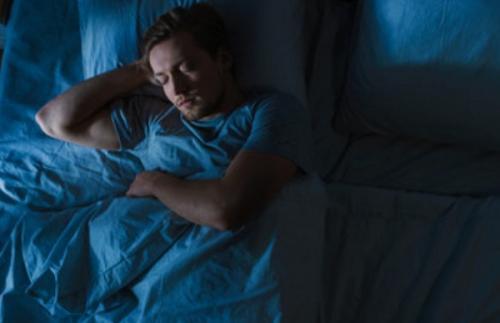 Чувство паники и тревоги перед сном. Рекомендации