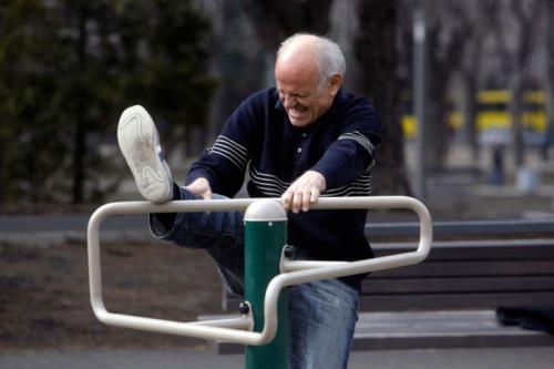 Как должен выглядеть мужчина в 60 лет. Как сохранить здоровье мужчине после 60 лет — рекомендации специалистов