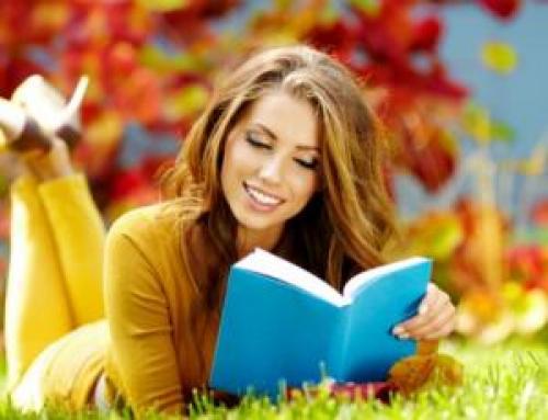 Книги помогающие выйти из депрессии и изменить свое мышление. 10 книг поднимающих настроение и выводящих из депрессии