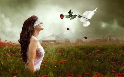 Молитва которая чудесным образом может изменить вашу жизнь. Хочу рассказать вам об одной молитве, которая чудесным образом может изменить вашу жизнь.
