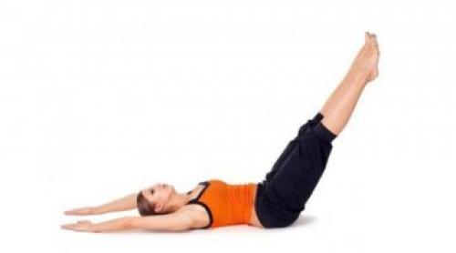 Прасарита Падасана. Одна из лучших асан для похудения и укрепления пресса в йоге – Урдхва Прасарита Падасана