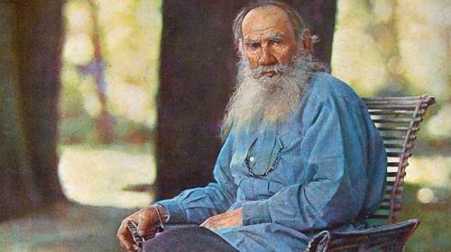 Сильные люди всегда просты. 20 непривычных цитат Льва Толстого