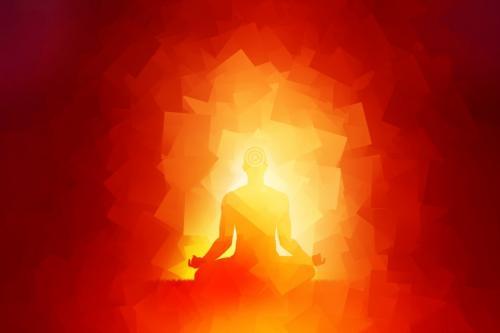 Медитация для богатства и успеха. Медитации наудачу ибогатство