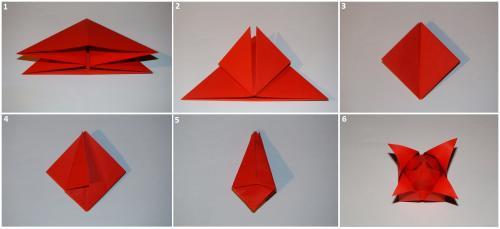 Как сделать из бумаги. Как сделать оригами из бумаги — лучшие фото идеи