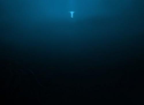 Боязнь глубины. Страх глубины: что это такое и как ее победить