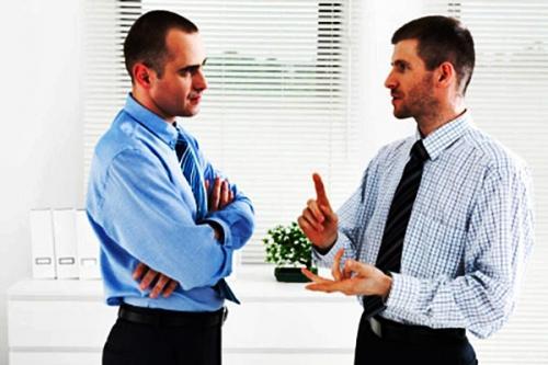Психология человека по его поведению. Как определить психологию поведения человека по мимике и жестам