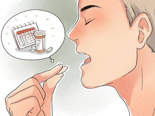 Лечение панических атак препараты. Приступ паники: симптомы