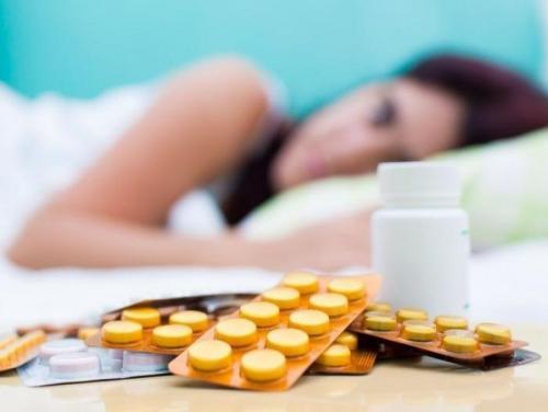 Таблетки от панических атак список. Лечение панической атаки фармакологическими лекарствами