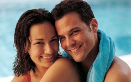 Психология отношений между мужчиной и женщиной. Восемь секретов бытия