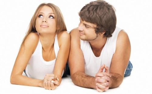 Психология отношений между мужчиной и женщиной семья. Уровни отношений