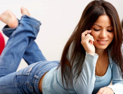 Как правильно разговаривать с мужем по телефону. Как правильно общаться с мужчиной по телефону