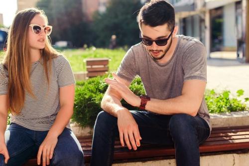 Как правильно разговаривать с мужем, чтобы добиться своего. Разговор с мужем об отношениях: с чего начать и как решиться