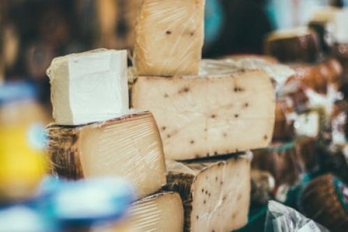 Диетический плавленый сыр. Ценность продукта в контексте правильного питания