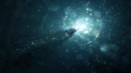 Боязнь глубины. Батофобия — боязнь глубины