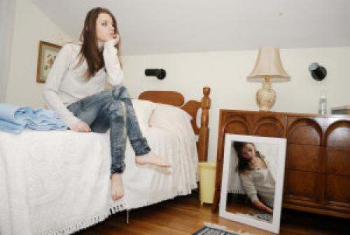 Паническое расстройство присутствует страх смерти. Причины