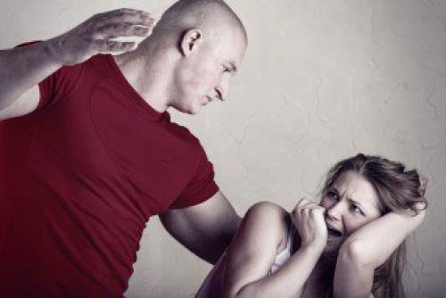 Если муж ударил жену, что делать советы. Причины конфликтов