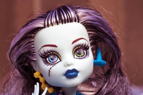 Боязнь кукол. Причины педиофобии