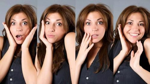 Психологическое поведение человека. Мимика и жесты человека — психология движений