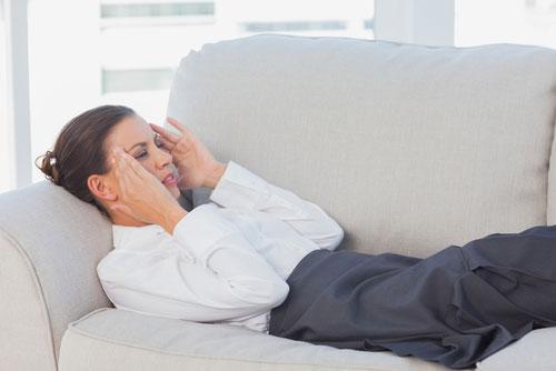 Как избавиться от головной боли массаж. 4 способа снять головную боль массажем