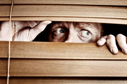 Страх и паника отличия. Страхи, тревога и фобия — различия