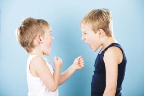 Как не дать себя в обиду в школе. Что делать, если малыш не способен постоять за себя?