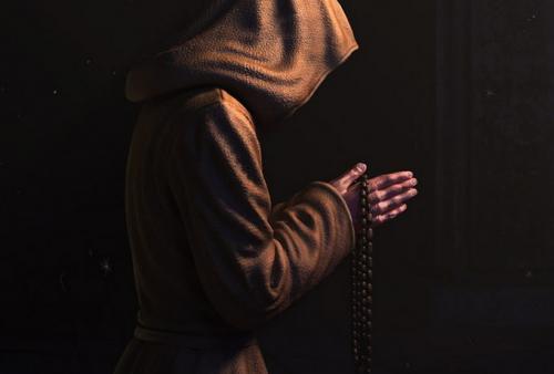 Молитва о жизни с избытком. После прочтения этой молитвы в вашей жизни будут происходить настоящие чудеса...