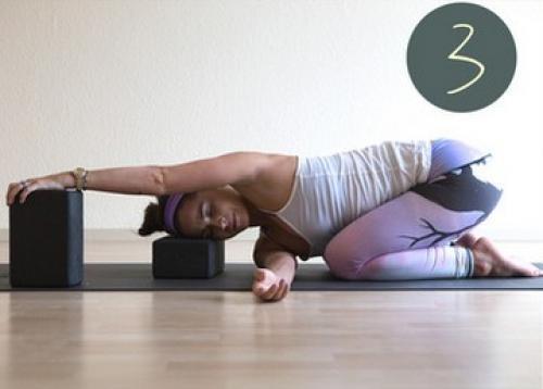 Йога для шеи и плечевого пояса. 8 поз йоги для шеи и плеч