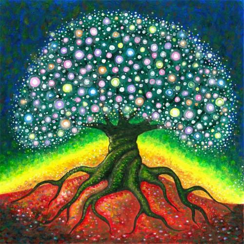 Дерево жизни. Практика