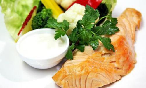 Салат на ужин для похудения. Легкий ужин для похудения и его рецепты
