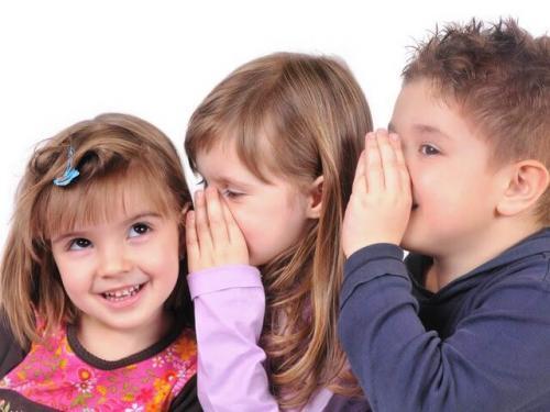 Психологическое развитие детей дошкольного возраста. Познавательные процессы дошкольника