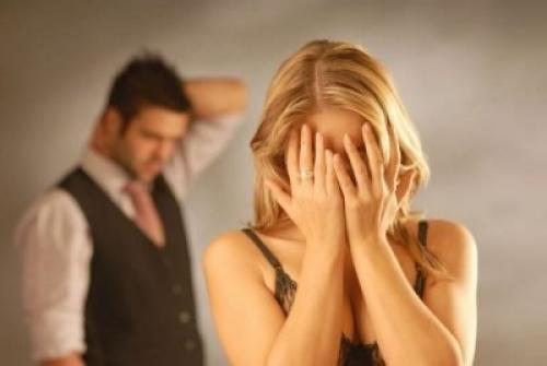 Фобия отношений. Стадии страха в отношениях