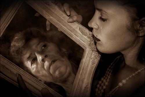 Боязнь старости фобия. Геронтофобия — преодолеваем боязнь старости