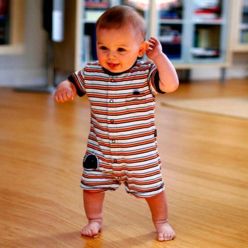 Воспитание ребенка до года. Как воспитывать ребенка с 9 до 12 месяцев