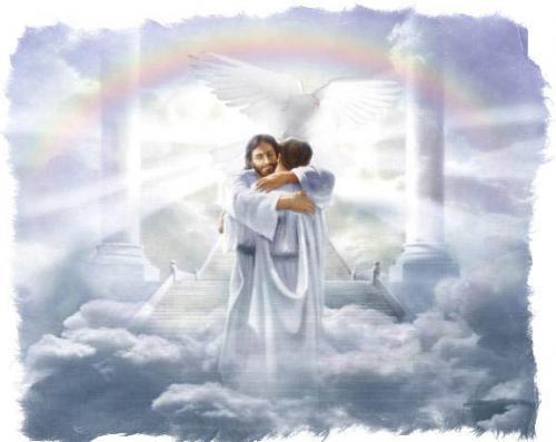 Как утешить вдову на 9 дней. Девять дней после смерти — значение для покойного