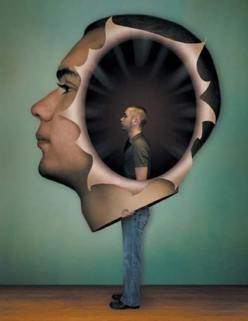 Как понять психику человека. Как понять свою психику
