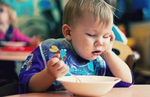 Как заинтересовать ребенка ходить в садик. Как заинтересовать ребенка ходить в детский сад