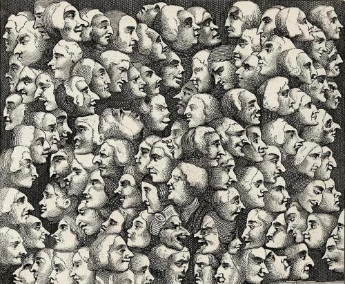 Псих портрет личности. Психологический рисунок личности.