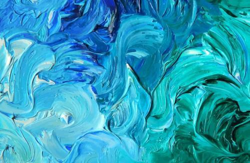 Что означает синий цвет. Психология и синий цвет