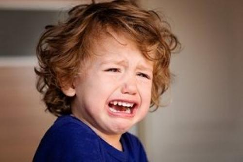 Ребенок 3 года постоянно истерит. Что такое истерическое поведение