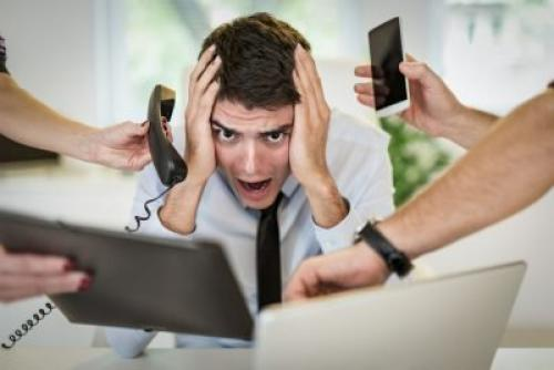 Страх устройства на работу. Боремся с боязнью работы