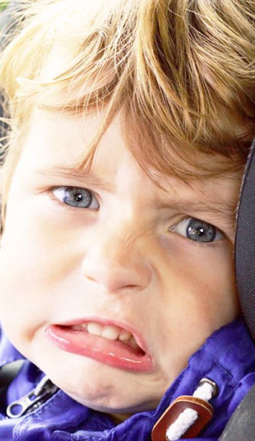 Запор у ребенка. Причины появления и факторы риска