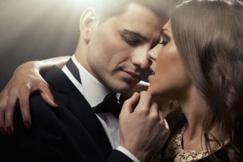 Когда любит мужчина. Какова мужская любовь? Как любят мужчины