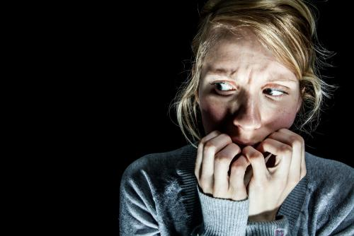 Страхи человека список. Типология страхов. Самые распространенные страхи и фобии
