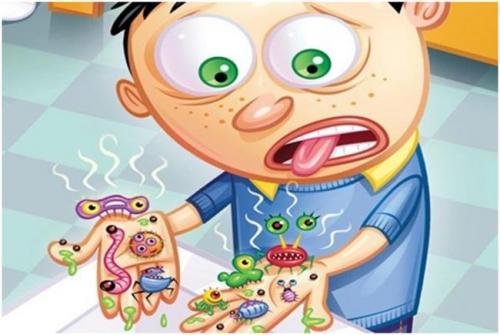 Человек который боится микробов, как называется. Характеристика боязни грязи