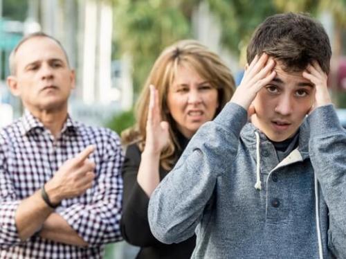 Психология подростка 16 лет. 15 лет