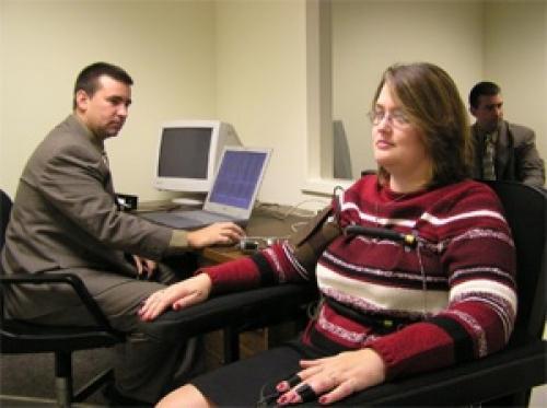 Как вести себя на полиграфе. Как вести себя во время проверки на полиграфе?