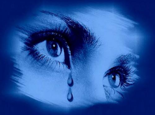 Что делать когда болит душа и хочется плакать. Хочется плакать, больно в душе. Что делать???