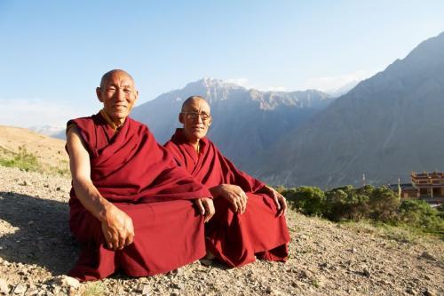 Рецепт богатства и счастья от монахов тибета. Тибетские секреты успеха: как привлечь удачу