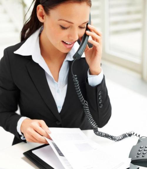 Как продать по телефону услугу. Как научиться продавать по телефону