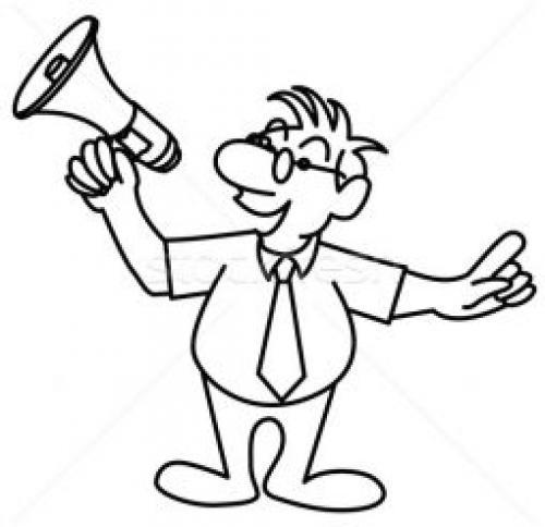 Ораторское искусство правила публичного выступления. Правила поведения оратора